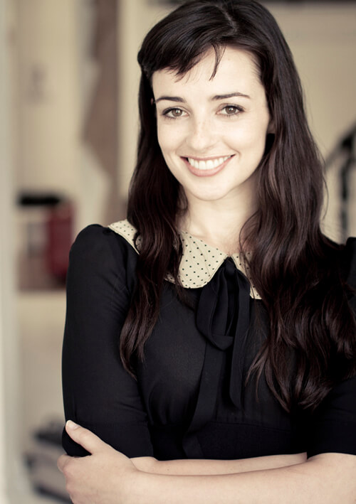 Laura Donnelly awosem photo (3)