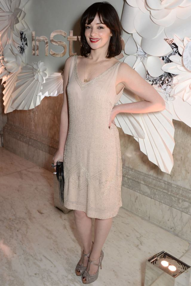 Laura Donnelly awosem pics (1)
