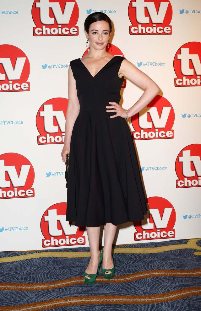 Laura Donnelly awosem pics (2)