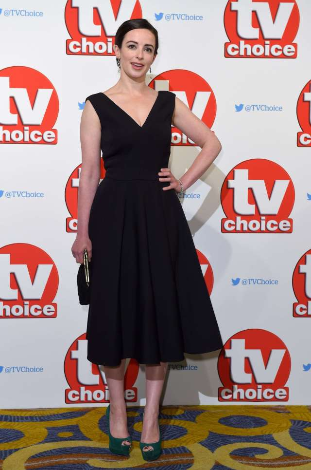 Laura Donnelly awosem pics (3)