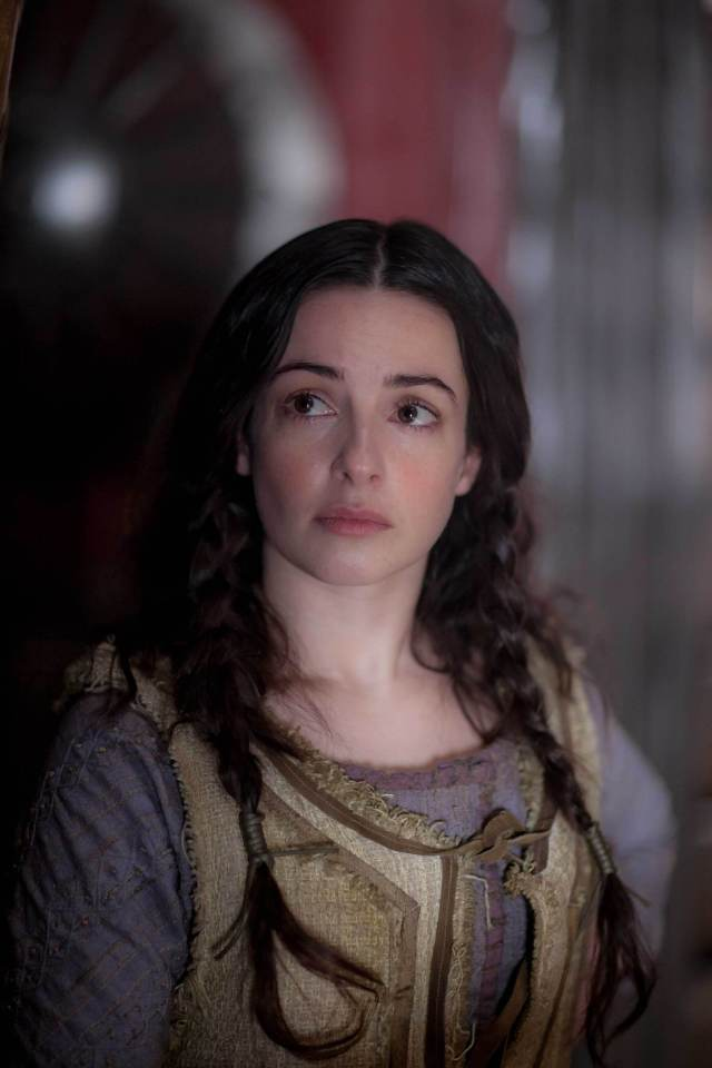 Laura Donnelly hot picture (2)