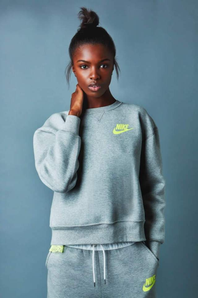 Leomie Anderson big boobs hot pictures (2)