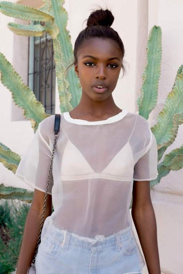 Leomie Anderson sexy pictures (1)