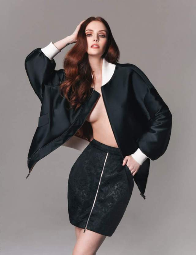 Lydia Hearst hot picture