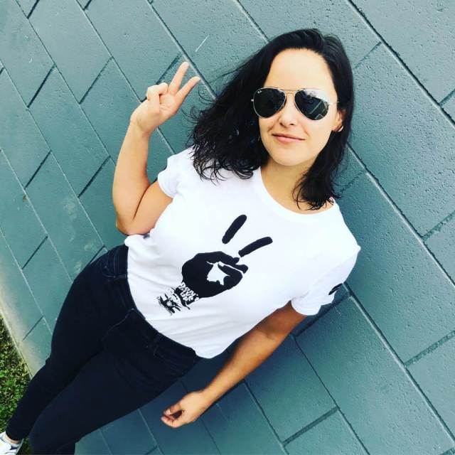 Melissa Fumero awesome picture