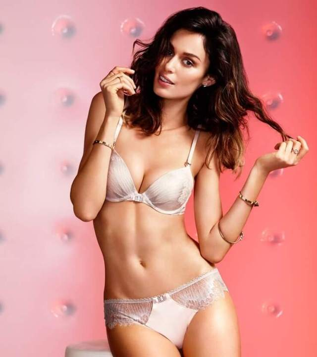Nicole Trunfio awesome picture