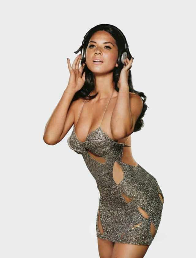 Olivia Munn sexy pictures (3)