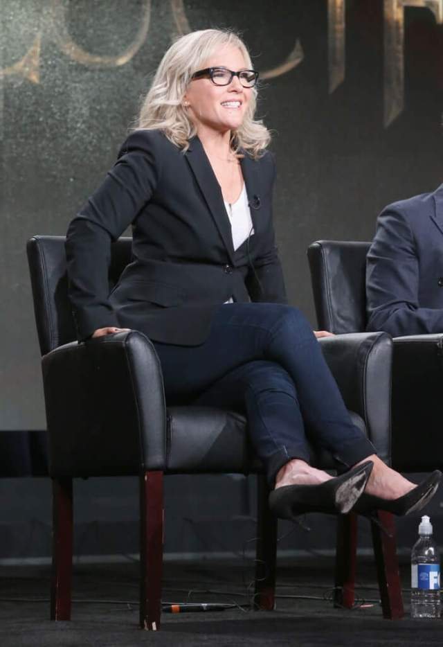 Rachael Harris hot pic