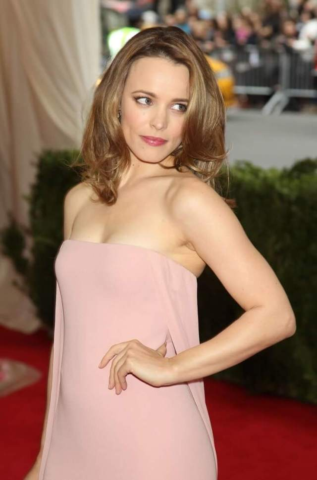 Rachel McAdams awesome pictures