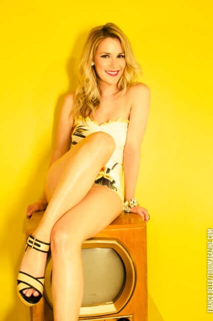 Renee Young sexy thighs (2)