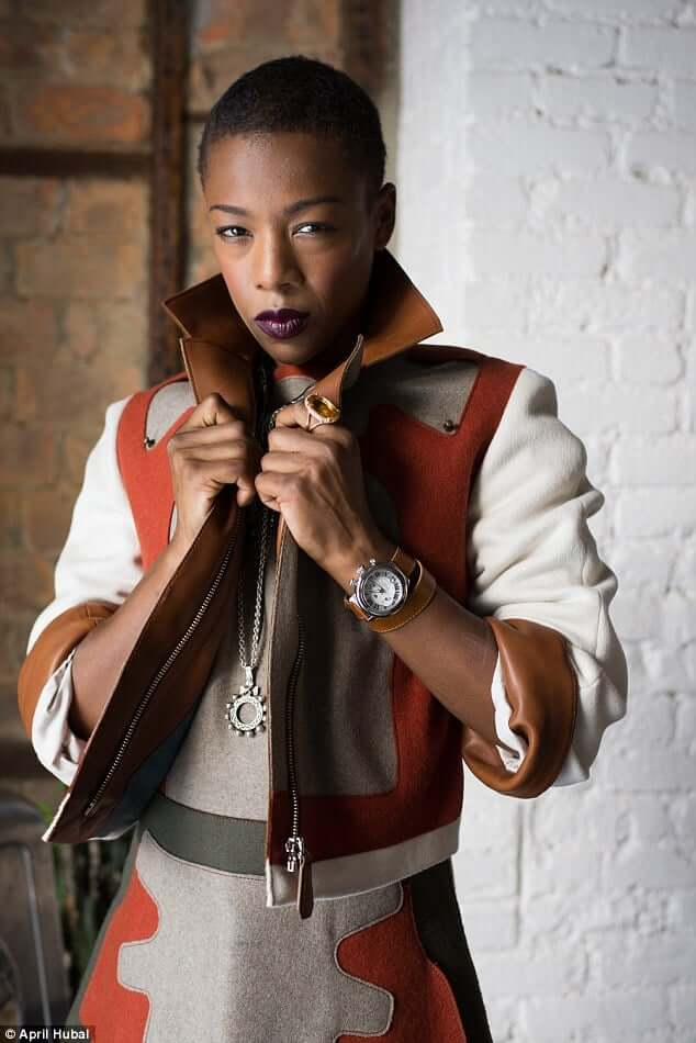 Samira Wiley hot pictures (1)
