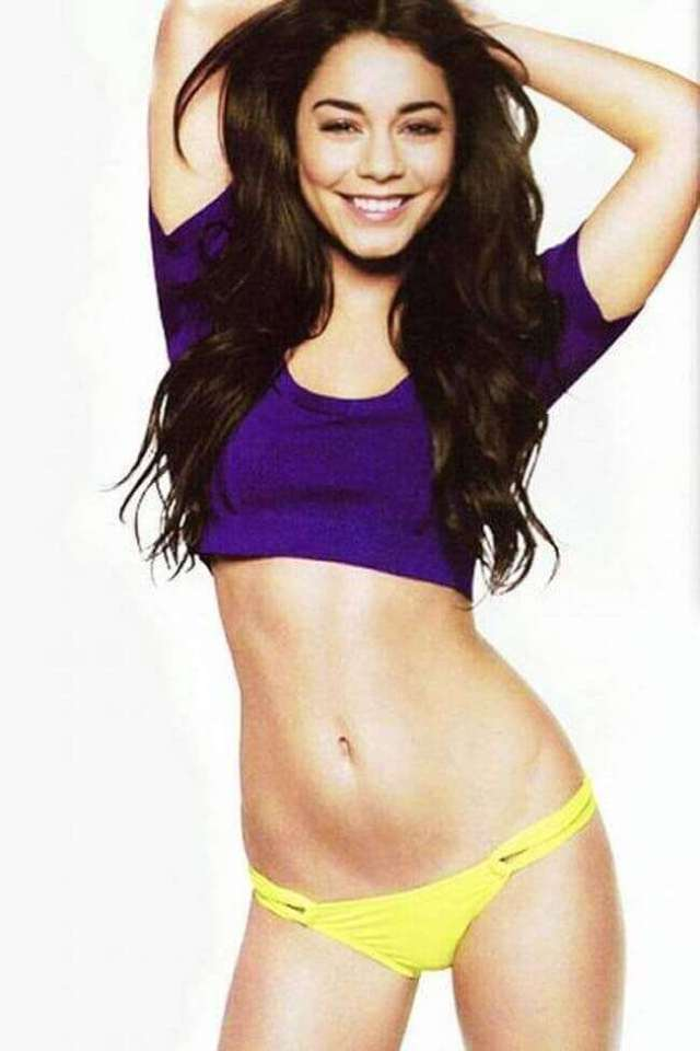 Vanessa Hudgens awesome pic