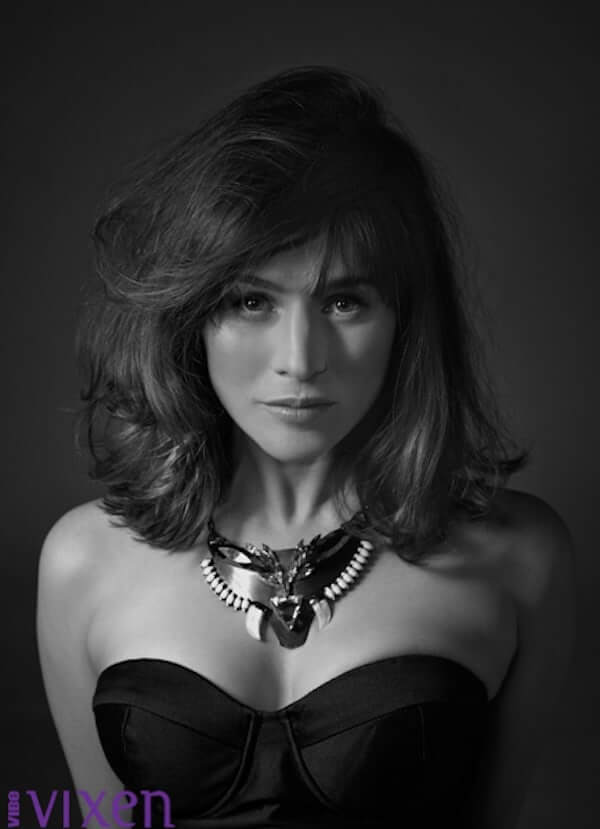 Yael Stone hot busty pictures