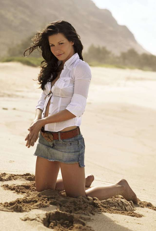evangeline lilly pic