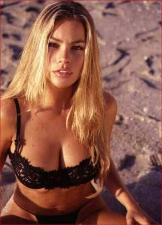 sofia vergara sexy busty pictures
