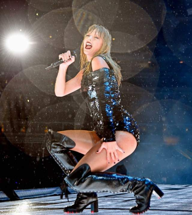 taylor swift hot pictures
