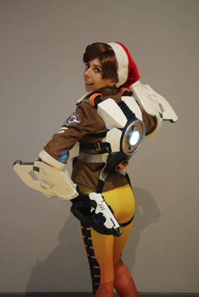 tracer booty photo