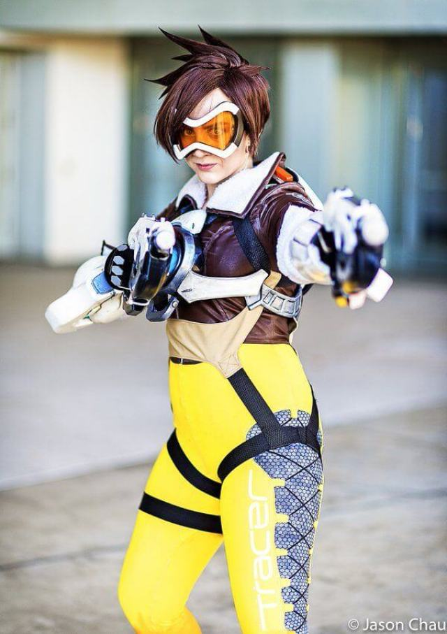 tracer wow