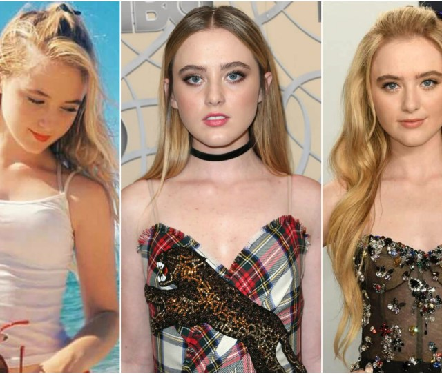 Hot Pictures Of Kathryn Newton Which Will Make You Crazy About Her