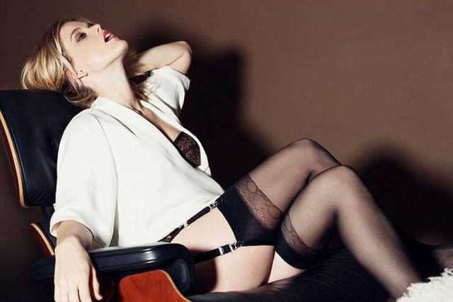 Alice Eve hot and sexy (1)