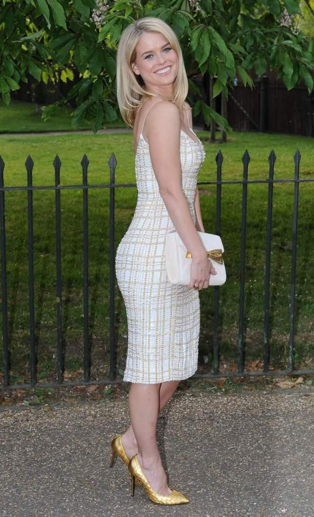 Alice Eve hot images (2)