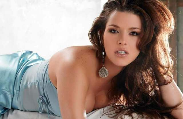 Alicia Machado hot pics