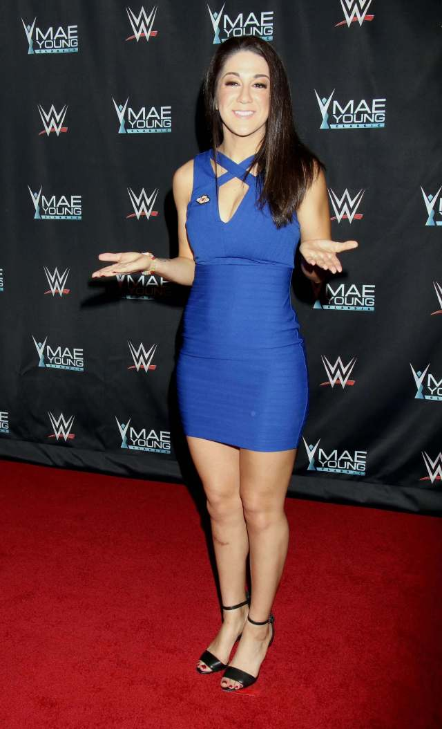 Bayley-hot-pic