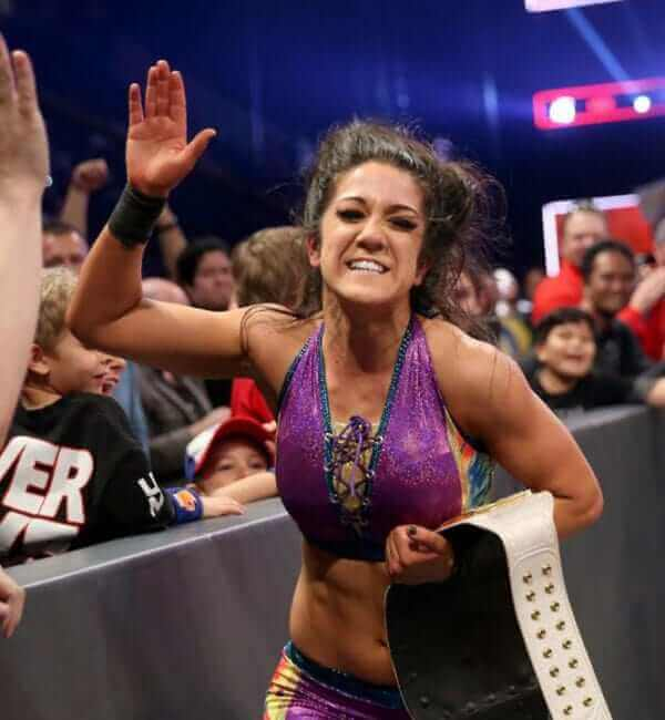 Bayley-hot-pictures