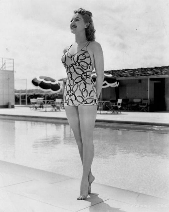 Betty Grable awesome pics (3)