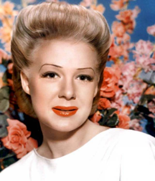 Betty Hutton awesome pic (2)