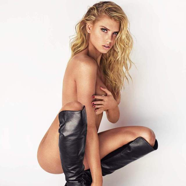 Charlotte-McKinney-sexy-near-nude-pictures