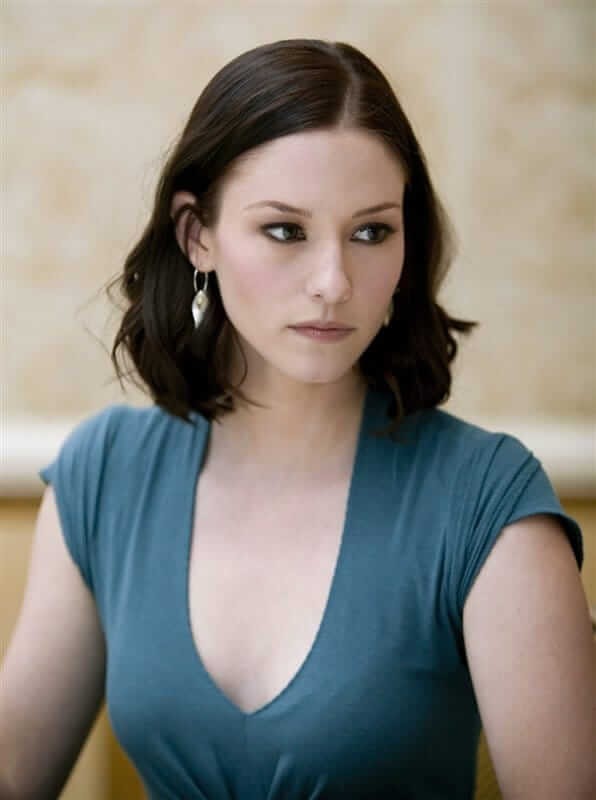 Chyler-Leigh awesome pictures