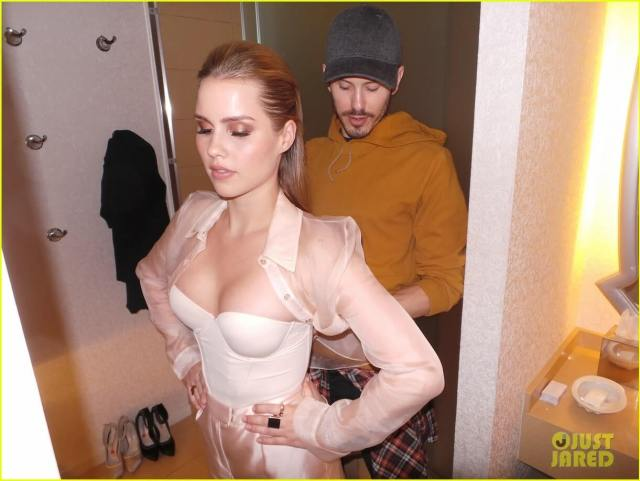 Claire Holt hot (1)