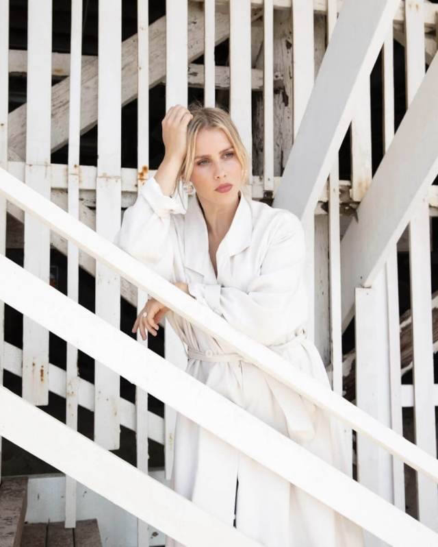 Claire Holt hot (2)