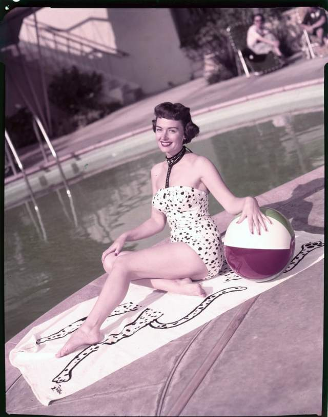 Donna Reed hot (2)