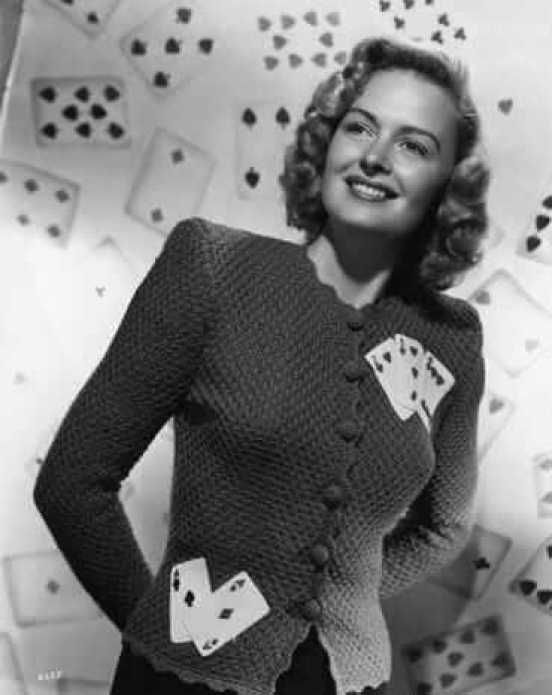 49 hot photos of Donna Reed that will make your mouth