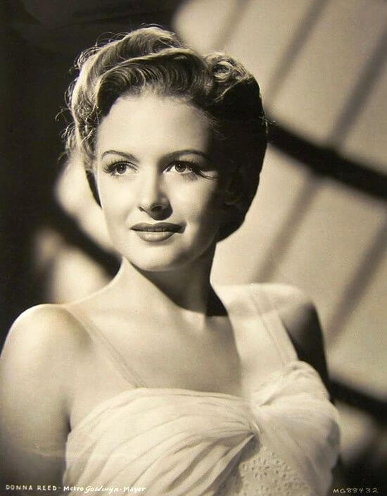 49 Hot Pictures Of Donna Reed Which Will Make Your Mouth
