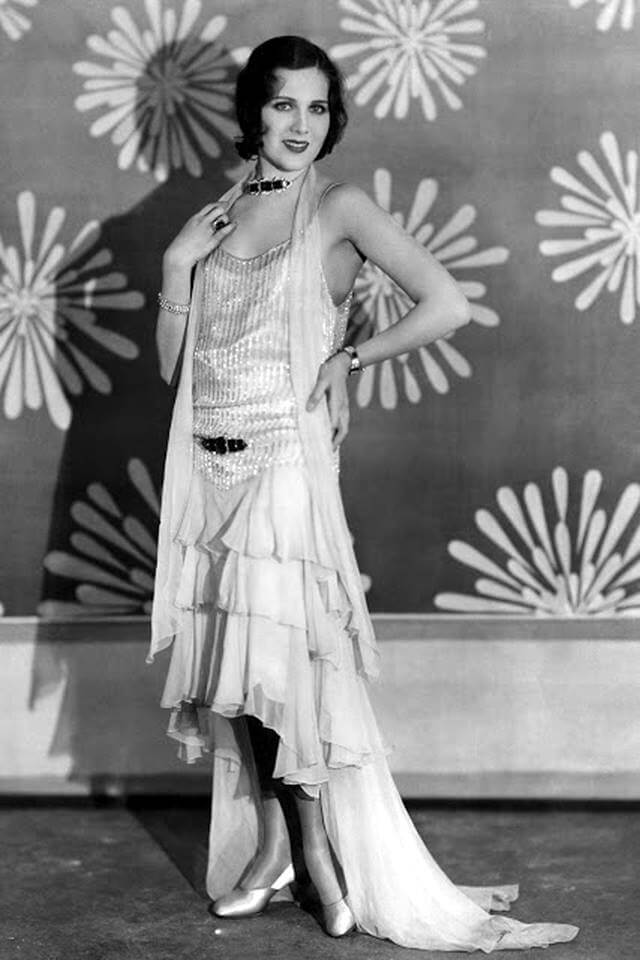 Fay Wray awesome pics (1)