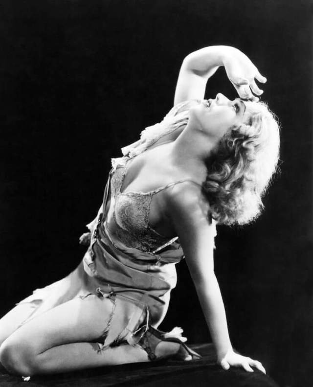 Fay Wray beautiful pics (3)