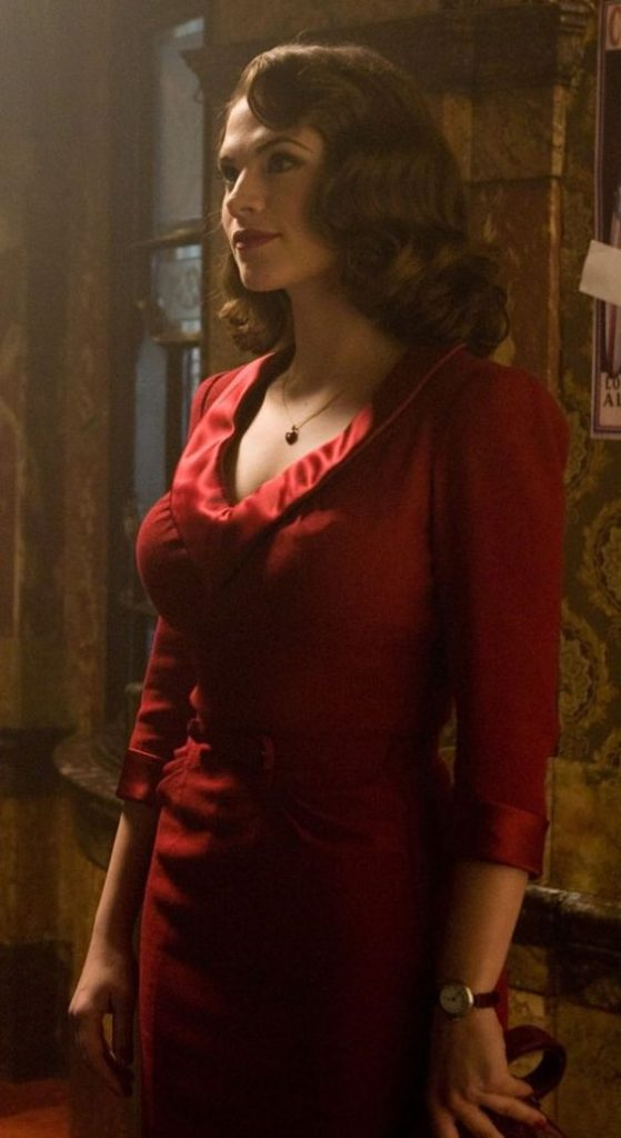Hayley Atwell sexy pics (3)
