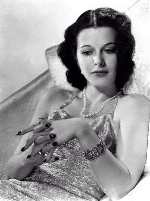 Hedy Lamarr awesome pictures