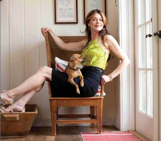Jane Leeves awesome pics (3)