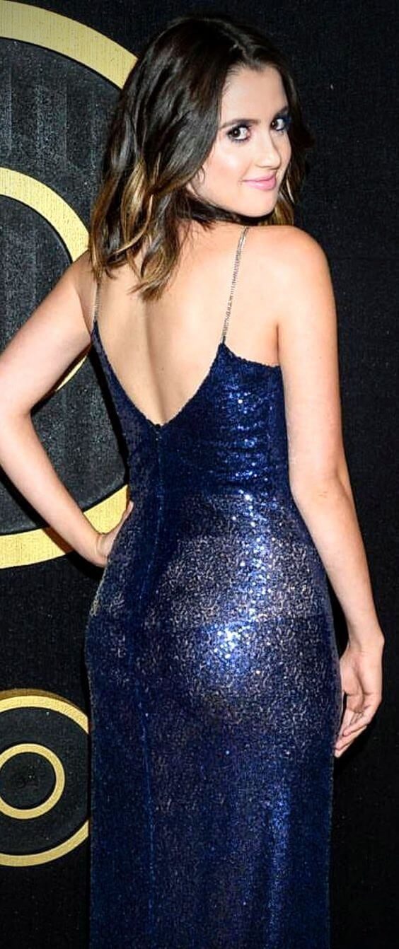 Laura Marano sexy ass pictures (2)