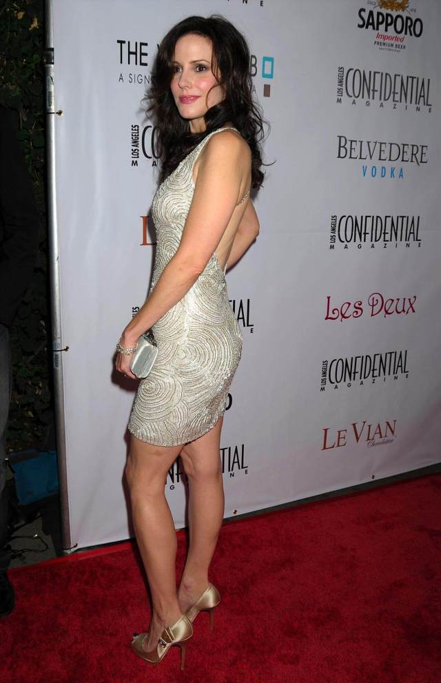 Mary-Louise Parker butt ic