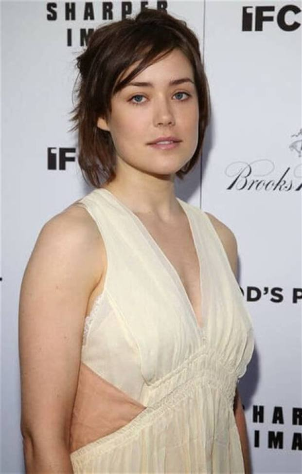 Megan Boone awesome look