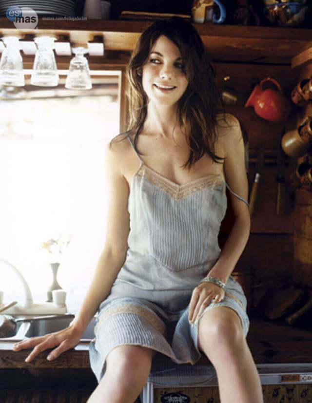 Michelle Monaghan awesome pictures