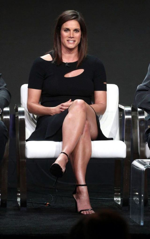 Missy Peregrym beautifull look pictures (4)