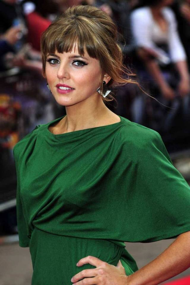 Ophelia Lovibond awesome photo (2)