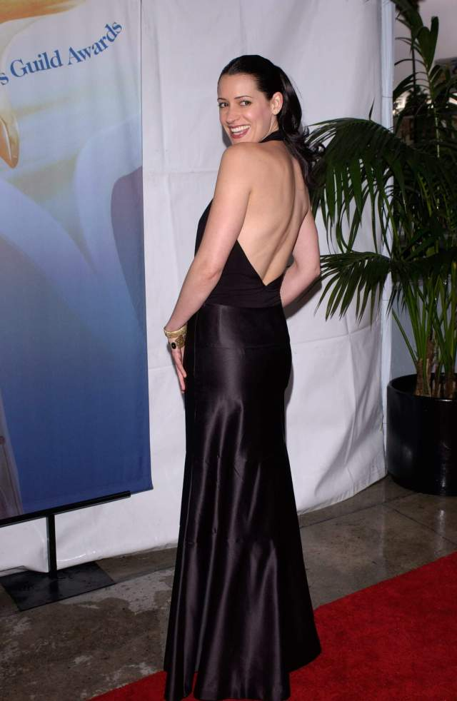 Paget Brewster hot and sexy pictures (2)