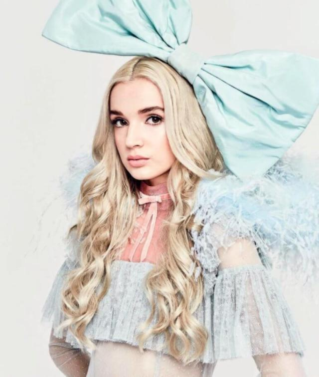 Poppy sexy awesome picture